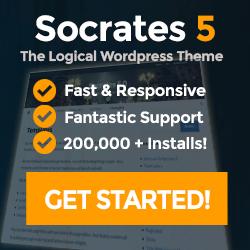 Socrates WP theme